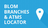 Blom Branches & ATMs  Locator